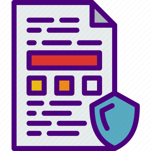 action, app, file, interaction, interface, security icon