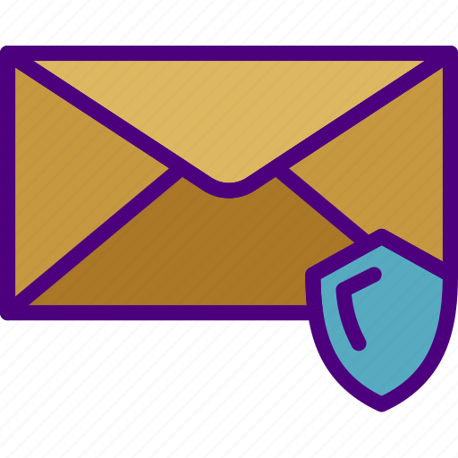 action, app, interaction, interface, message, security icon