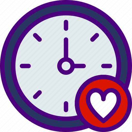 action, app, clock, interaction, interface, like icon