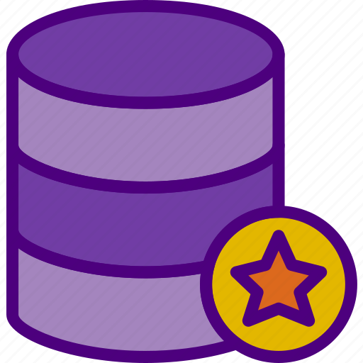 action, app, database, favorite, interaction, interface icon