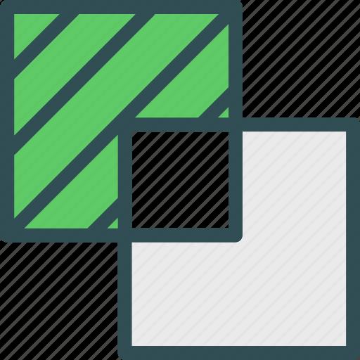 edit, exclusion, finder, path icon