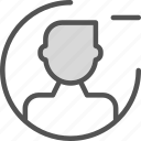 avatar, gallery, maleremove, photos, picture