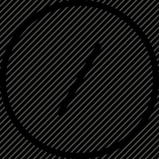 dash, forward, web icon