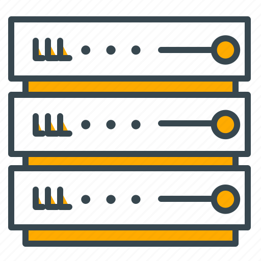 computer, device, interface, rack, service icon