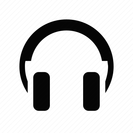 audio, headphone, interface, mp3, music, player, song icon