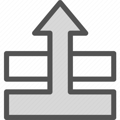above, layer, order, over, pageup icon