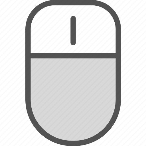 click, design, pcmouse, tool icon