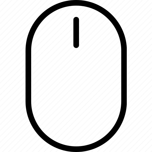 click, designpc, mouse, tool icon