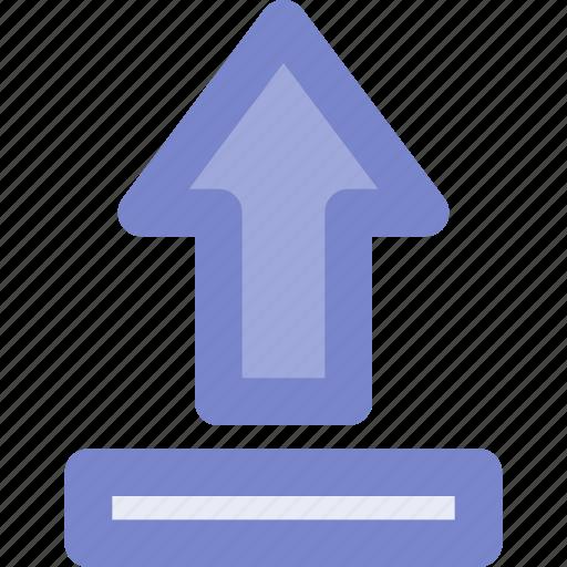 color, file, interface, ui, upload, ux icon
