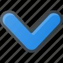 arrow, interface, navigate, ui, user icon
