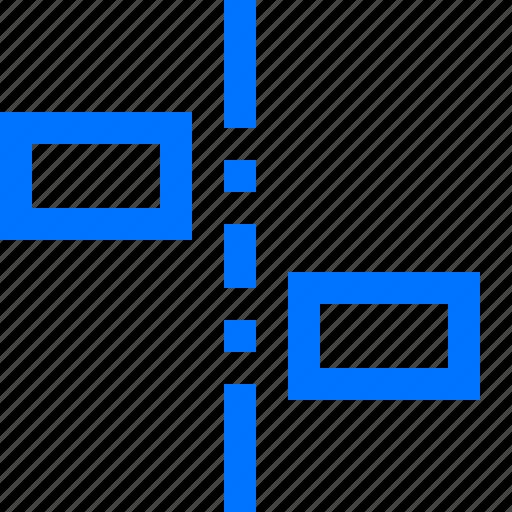 interface, timeline, ui icon