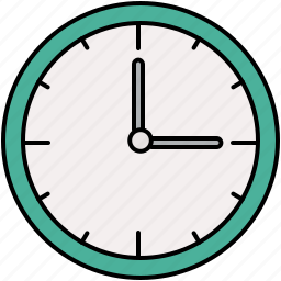 clock, event, interface, schedule, time icon