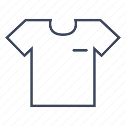 clothes, clothing, fashion, shirt, t-shirt, tshirt icon