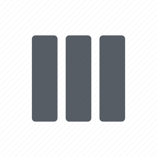 columns, edit, ui icon