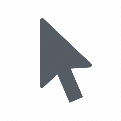 Arrow, cursor, pointer icon - Download on Iconfinder