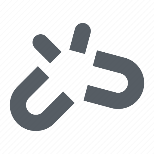 link, unlink, weak icon