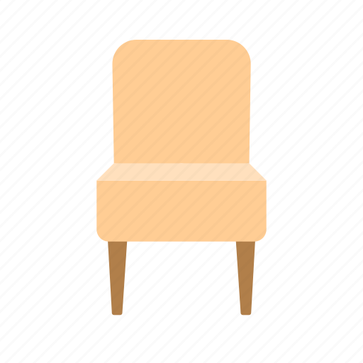 armchair, chair, element, furniture, interior, room icon