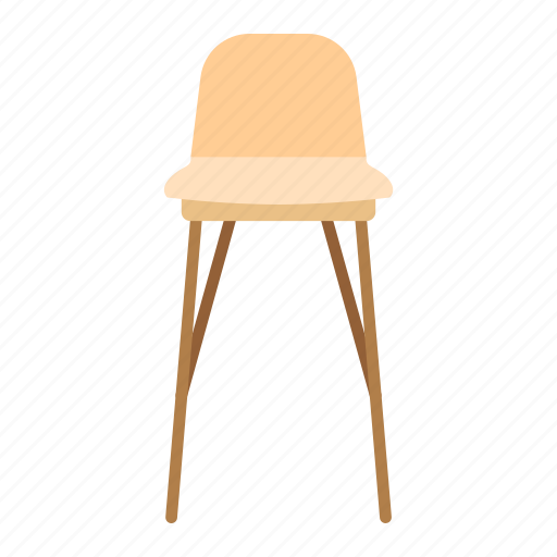 Chair, element, furniture, interior, room icon - Download on Iconfinder