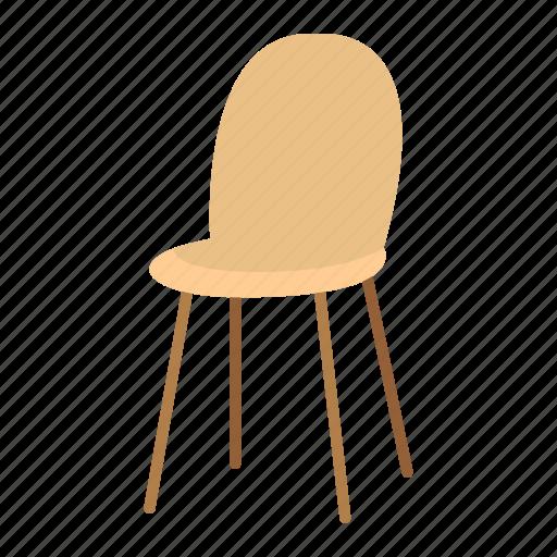 Chair, element, furniture, interior icon - Download on Iconfinder