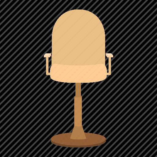 chair, element, furniture, interior, office, work icon