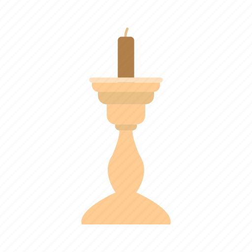 Candle, candlestick icon - Download on Iconfinder