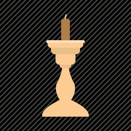 candelabrum, candle, candlestick, decoration, element, interior, light icon