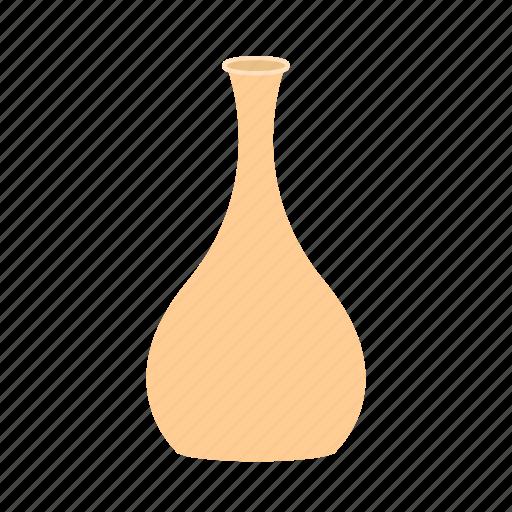 decoration, design, element, interior, vase icon