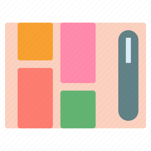 photo, picture, scroll, side, thumbnail icon