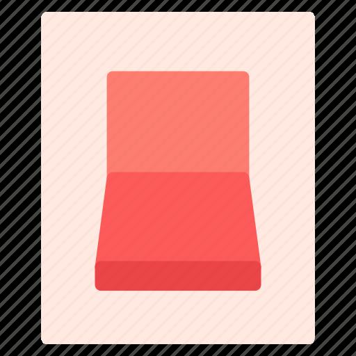 breaker, controller, square, switch icon