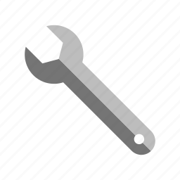 build, configurations, preferences, settings, tool, wrench icon