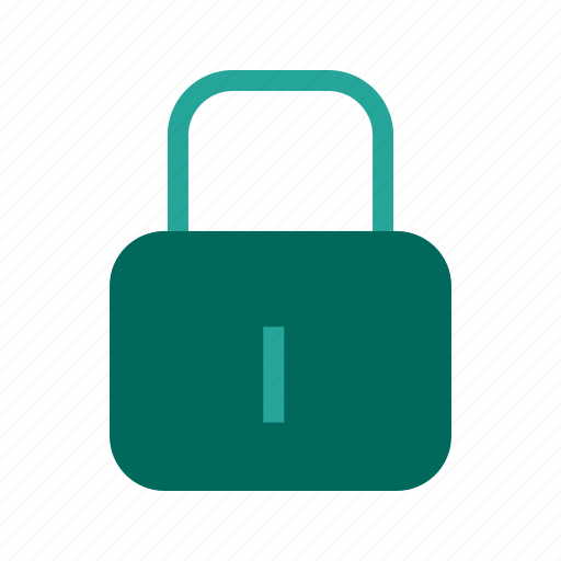 lock, padlock, privacy, protect, secure, security icon
