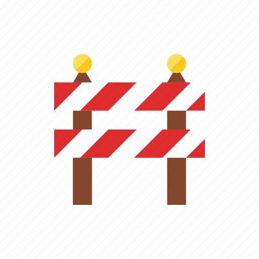 block, road icon