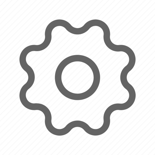 Control, interface, settings, gear icon - Download on Iconfinder
