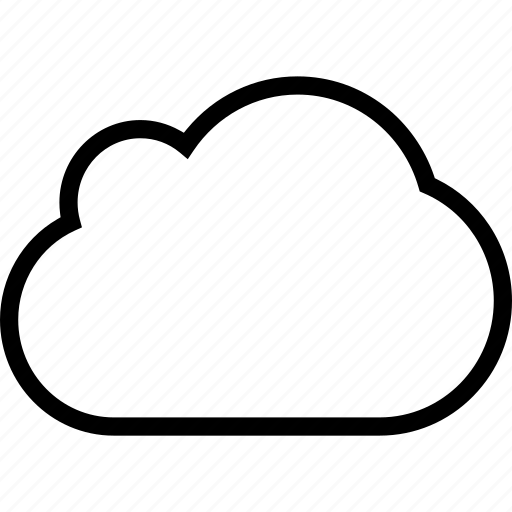 cloud, cloud server, interface, web icon
