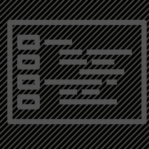 browser, description, forum, square, website icon