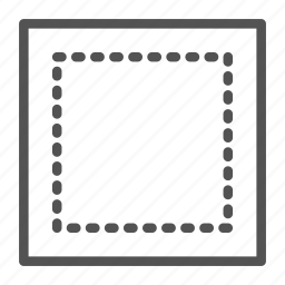center, photo, picture, position icon