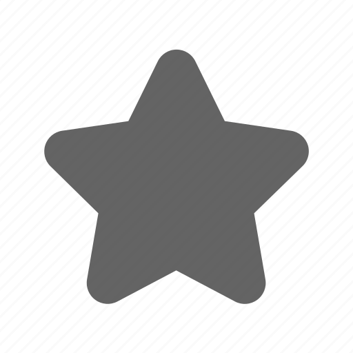 Favorite, rate, star, rating icon - Download on Iconfinder