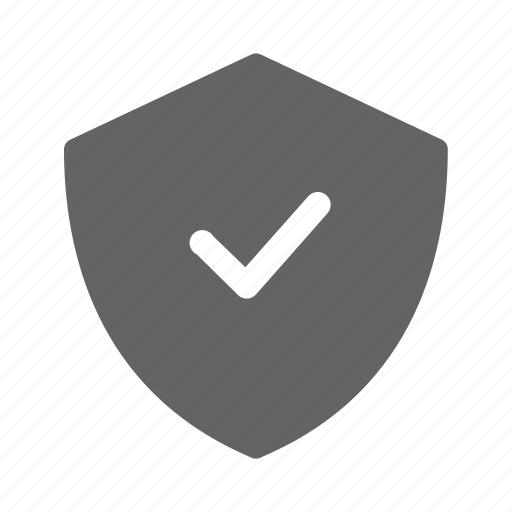 guard, protected, security, shield icon