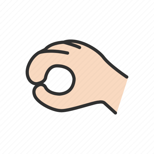 Grab tool, hand, photoshop burn tool, grab icon - Download on Iconfinder