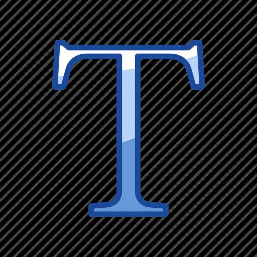 adobe tool, text, type, type tool icon