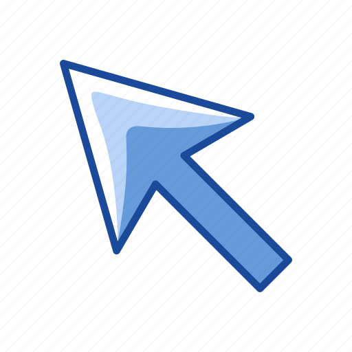 arrow, direct selection tool, pointer, selection icon