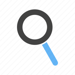 engine, find, google, internet, magnifying, search icon