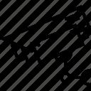camera, cctv, inforgraphic, information icon