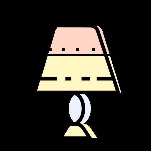 Decoration, interior, lamp, light icon