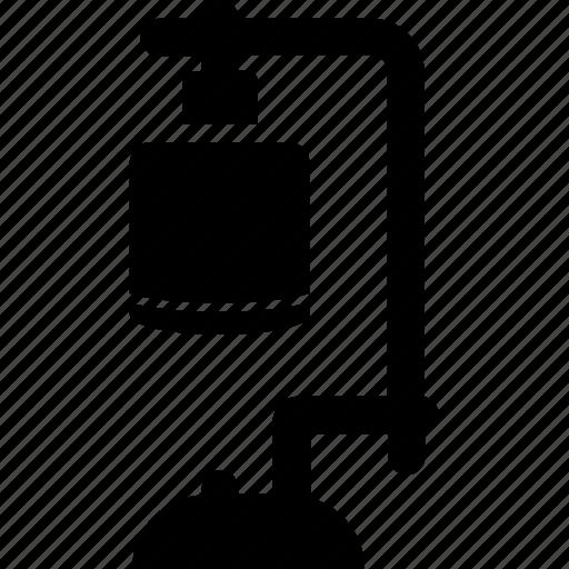 beacon, floor lamp, lamp, lantern, light icon