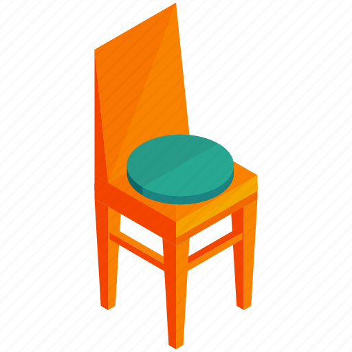 Chair, decor, furnishings, furniture, interior icon - Download on Iconfinder