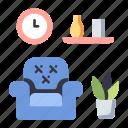 apartment, couch, design, furniture, home, interior, room