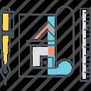 design, home icon
