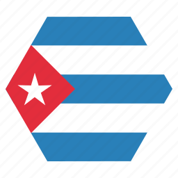 country, cuba, cuban, flag, national icon
