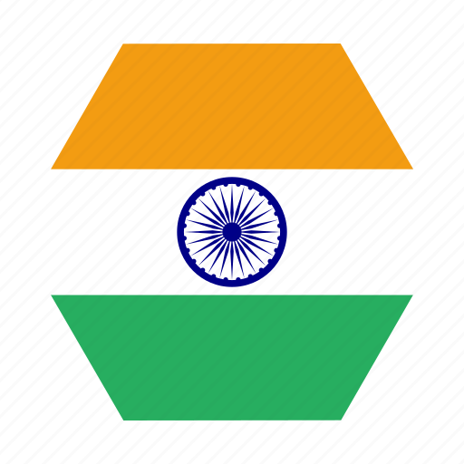asian, country, flag, india, indian, national icon